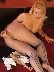Sensual Stockings