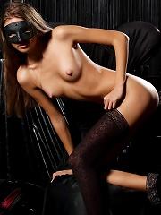 Alya Black Halloween
